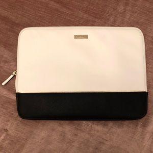 Kate Spade Color Block Laptop Case